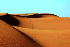 3.-Deserto Mauritania