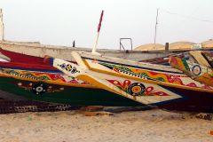 6.-Mauritania barche